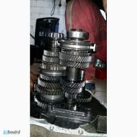 Ремонт мкпп Nissan (ниссан) сто мотор