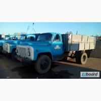 Автомобиль ГАЗ-5312 борт.1988 г.в.(двиг.бензин)