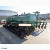 Сівалка зернова механічна Great Plains Solid Stand 20 (CPH 2000) 6м