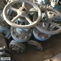 Запорно - переключающая трубопроводная арматура стальная, н/ж стальная, чугунная