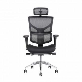 Современные эргономичные компьютерные кресла Ergohuman1