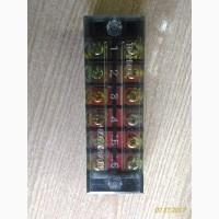 Клеммная колодка ТВ 2506 (6п х 25А) АсКо