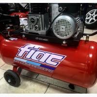Поршневой компрессор для автосервиса Fiac 100AB365, 220в