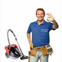 Профессиональный ремонт пылесосов