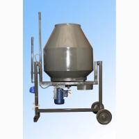 Бетоносмеситель БМХ 200 литров 220/380В