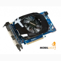 Продам Видеокарта Gigabyte GeForce GTS 450 GV-N450-1GI