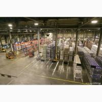 Работник склада алкогольной продукции (Польша)
