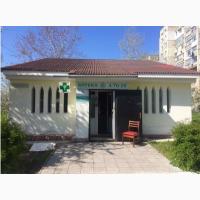 Аптека на курорте сергеевка ( одесская обл)