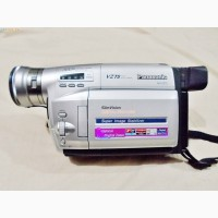 Видеокамера Panasonic NV-VZ75