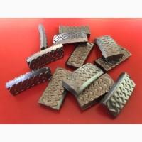 Алмазные сегменты Chetak для сверления бетона