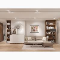 Дизайн интерьера квартирs