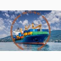 Экспедирование грузов в Одессе - Морская контейнерная перевозка - склад и перевалка зерна