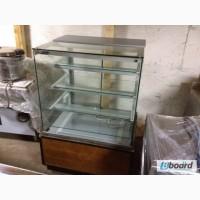 Продам Кондитерскую холодильную витрину Cold C-09 б/у в ресторан, кафе, общепит, бистро