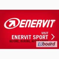 Enervit Sport новинки спортивной медицины