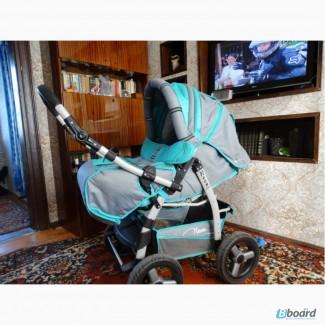 Продам детскую коляску фирмы Adamex