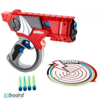 Бластер BOOMco - Whip Shot