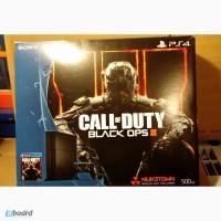 Sony PlayStation 4 - Standard Edition 500 Гб