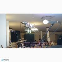 Аренда звукового оборудования: акустические системы, Backline, микрофоны