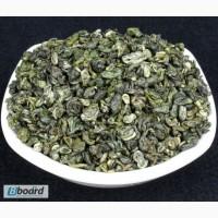Чай Китайский Весовой Зелёный Лоа Ча