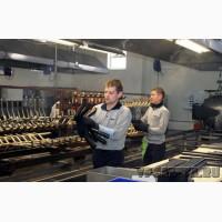 Работники на завод автодеталей в Польшу