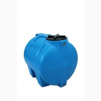 Емкость для воды горизонтальная G-150 л