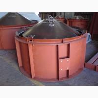 Оборудование и оснастка для заводов ЖБИ: металлоформы, опалубка, бетоноукладчики, вибро