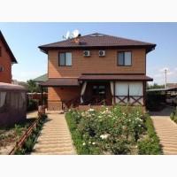 Продаётся уютное домовладение в Чабанах. На участке в 12 соток расположены 2 дома