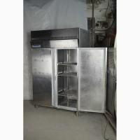 Холодильные шкафы б/у больших размеров