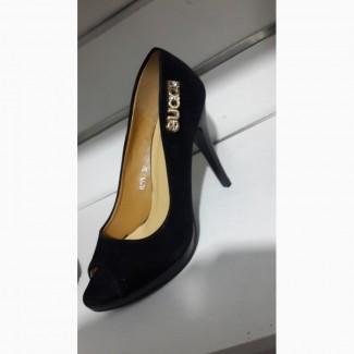 Обувь дешевый конфискат