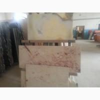 Мраморные слябы - ликвидация остатков. В распродаже мраморные слябы в количестве ±1500м²