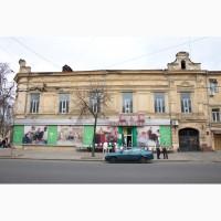 ЦЕНТР.Фасадное двухэтажное здание с участком в 33 сотки.Продажа от СОБСТВЕННИКА