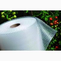 Пленка воздушно-пузырчатая 1, 5м х100 м.п. для упаковки