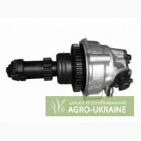 Редуктор пускового двигателя (смд 60)
