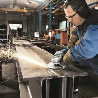 Работа по биометрии разнорабочим на заводе в Латвии