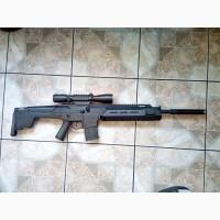 Продам пневматическую винтовку Crosman MK 177 PCP
