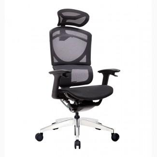 Компьютерное кресло ZERO Black, Италия