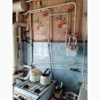 Продам 3 к.квартиру в с.Аулы Криничанского района Днепропетровской обл