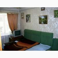 Сдам Комнату посуточно и помесячно в районе Печерской площади в 2-х комнатной квартире