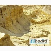 Песок горный с доставкой по Харькову и области
