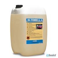 Автомобильный шампунь для ручного мытья AUTOBELLA Atas (10 кг.)