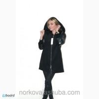 Эксклюзивное кашемировое пальто для настоящей модницы