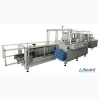 Автоматическое оборудования для упаковки продукции в короб StarWrap R25