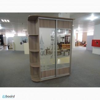 Шкафы-купе от производителя Харьков