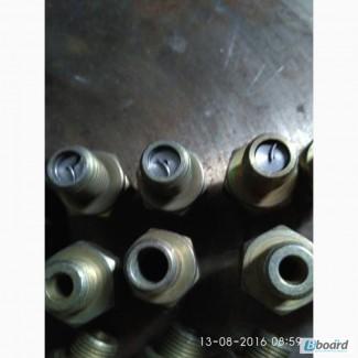 Клапан обратный 306.593.001сб масляный