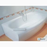 Прочистка сифона ванной