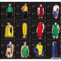 Korn - услуги по пошиву на заказ спорт формы и одежды