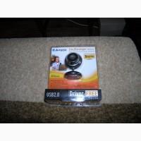 Продам веб-камеру A4Tech PK-710MJ