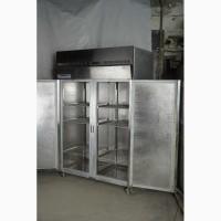 Холодильные шкафы больших объемов б/у