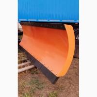 Отвал снегоуборочный и лопата бульдозерная СТАНДАРТ для трактора МТЗ-80 / 82, МТЗ-892