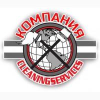 Услуги по уборке квартир после строителей в Киеве